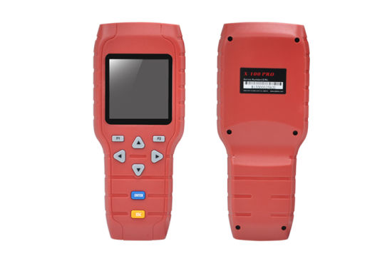 Obdstar X-100 PRO Auto Key Programmer (C+D) Type for IMMO+Odometer+OBD Software Support Eeprom Function X100 PRO