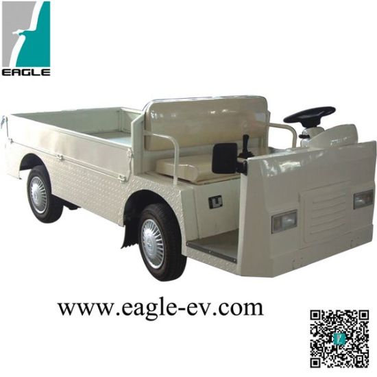 Electric Burden Carrier, 800kgs Loading Capacity, EG6021H pictures & photos