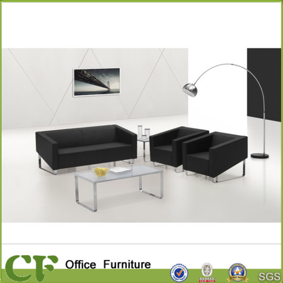 China Office Waiting Room Sofa Furniture Modern Design Cf Sf02