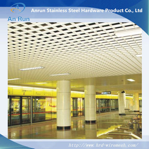 Powder Coated Perforated Metal Ceiling pictures & photos