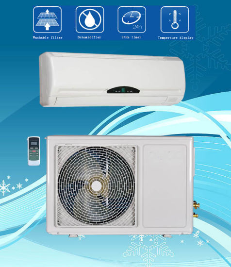 12000BTU Split Tpye Wall Mounted Air Conditioner, High Quality with R410 pictures & photos