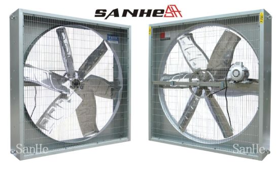 Sanhe Hanging Type Exhaust Fan (DJF(b)-2) pictures & photos