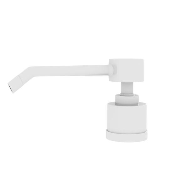 External Spring Plastic Sprayer Pump for Liquid Bottles (BB-009)