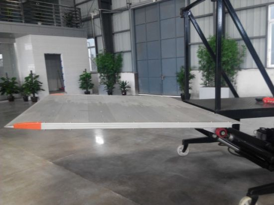 1 Ton Aluminium Working Platform