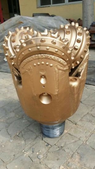New Tricone Drill Bit for Sale, Drilling Bits Water Well, Atlas Coper pictures & photos