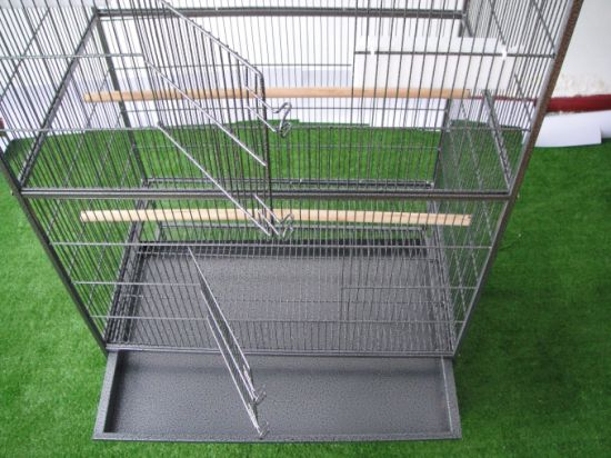 Hot Sale Large Parrot Cage Bird Cage Pet Product Birdcage pictures & photos