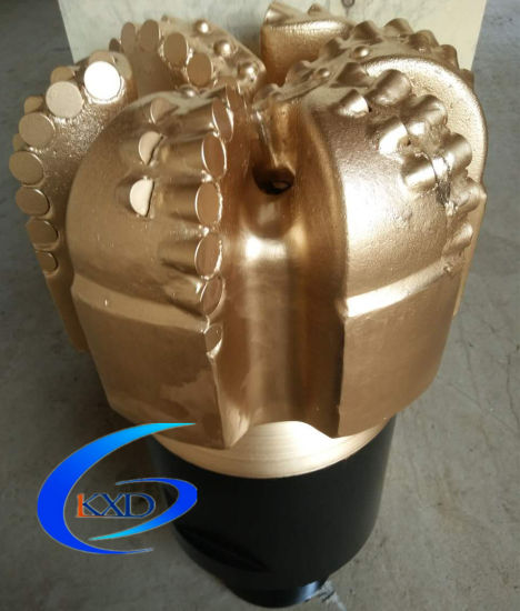 PDC Bits / PDC Oil Well Drilling Bits Prices