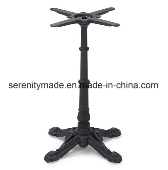China Wholesale Metal Iron Aluminium Stainless Steel BarDining - Stainless steel dining table base suppliers