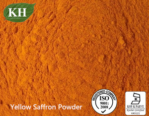 Saffron Extract Powder Pure Natural pictures & photos