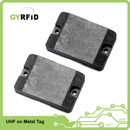 Programming RFID Tags Alien RFID Tag for Asset Tracking (MEB4631) pictures & photos