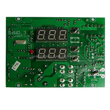 Temperature Meter with Time Function (SJWD-3) for Industry