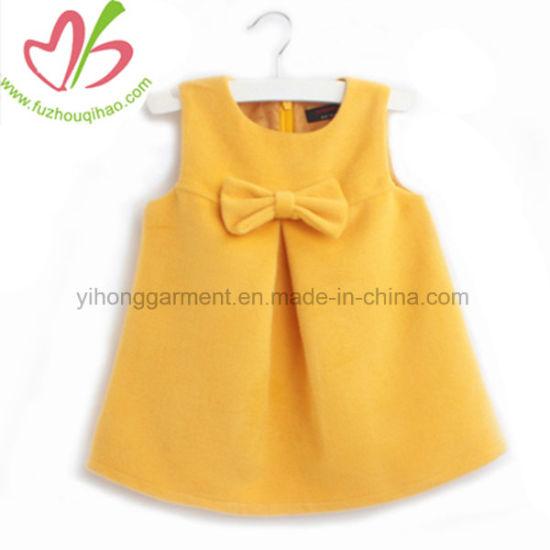 67144ec361c6 China Summer Fashion Polka DOT Baby Girl Tops Pink - China Baby ...
