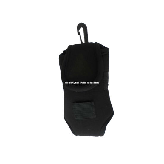 Neoprene Golf Ball Bag with Hanger (T-9548) pictures & photos
