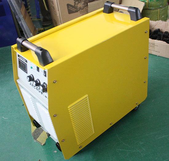380V/400A, DC Inverter, IGBT Technology MMA Welding Machine Tool/Equipment Welder-Arc400I