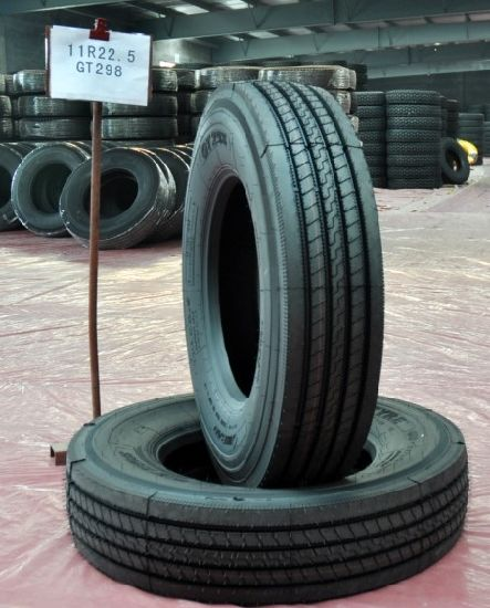 Chinese Top Brand Radial Truck Tire/ Truck Tyres