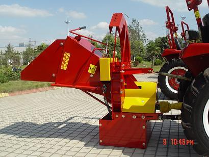Wood Chipper (For JINMA 18-35HP) pictures & photos