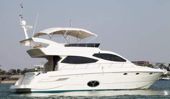 Seastella 55ft Flybridge Luxury Yacht
