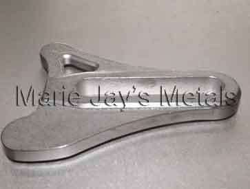 Titanium and Titanium Alloy Casting Parts pictures & photos