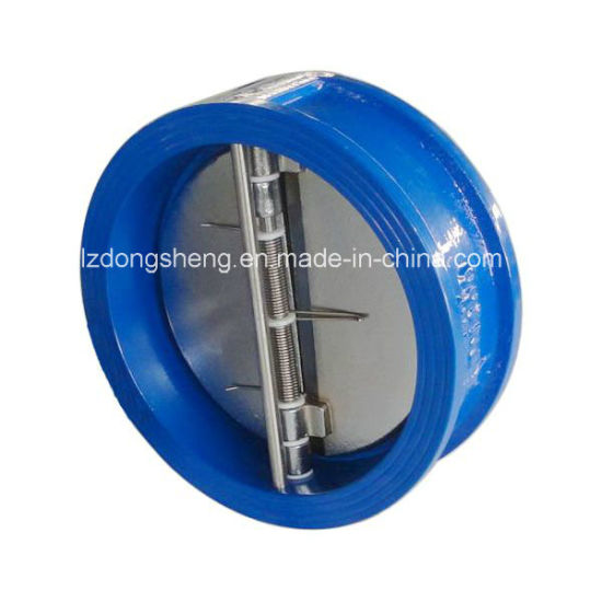 Wafer Check Valve Type JIS 10k pictures & photos