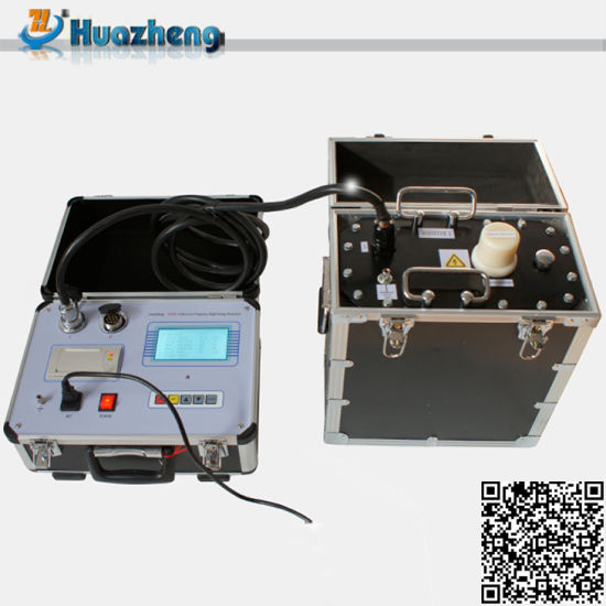 30 Kv 0.1Hz AC Hipot Test Equipment Vlf Generator pictures & photos