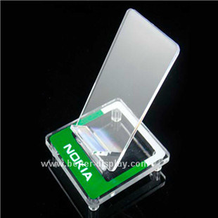 Acrylic Mobile Holder for Nokia Btr-C4161