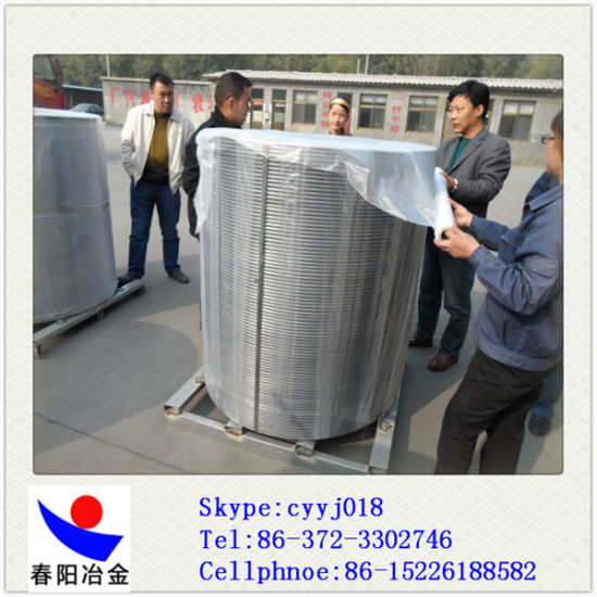 Provide Casi Cored Wire Ca30si55 Cored Wire pictures & photos