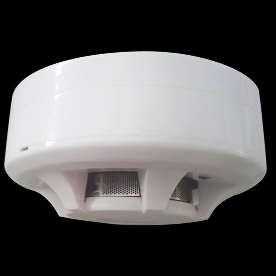 Unaddressable Photoelectric Smoke Detector for Fire Alarm (ES-5010OSD)
