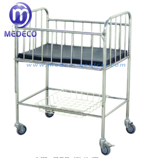 Medical Equipment Infant Bed B59 pictures & photos