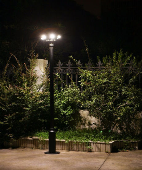 Outdoor Solar Lights Waterproof Solar Powered Light Solar Yard Lights