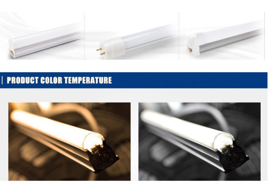 2018 Latest Price T8 T5 18W LED Tube Light pictures & photos