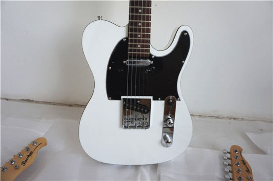 Cheap Wholesale Discounted Stock Famous Branded Electric Guitar pictures & photos