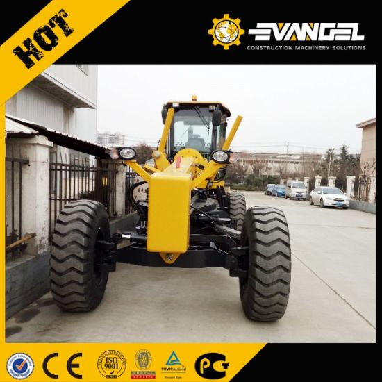 China Xcm Motor Grader Gr215 Mini Grader for Sale pictures & photos
