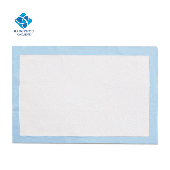 Best Water Proof Disposable Incontinence Underpad for Surgical Use pictures & photos