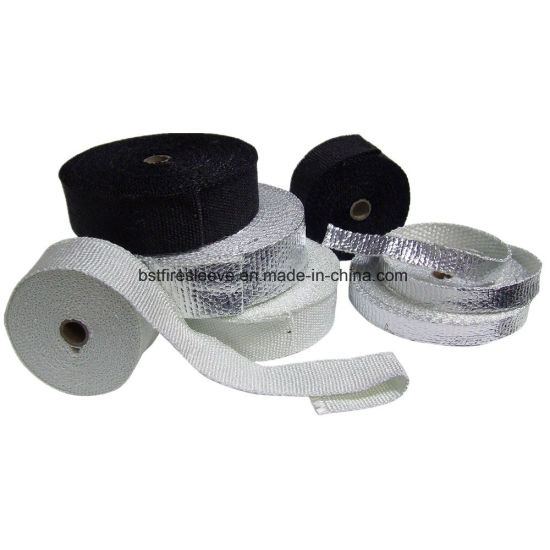Motorcycle Exhaust Heat Wrap Tape pictures & photos