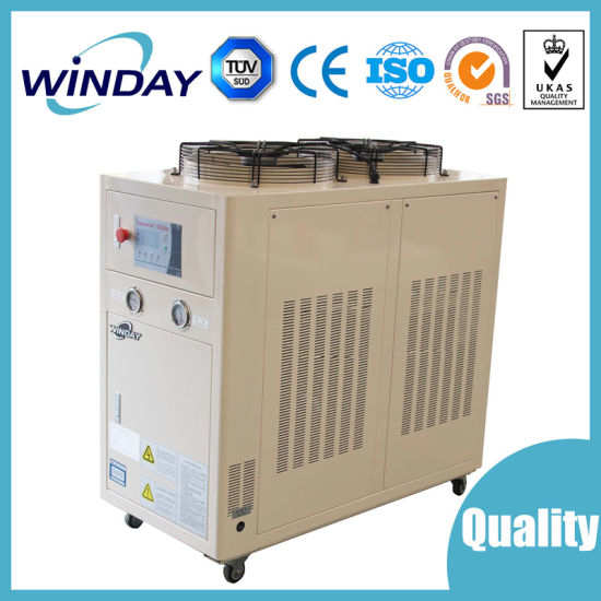 Factory Price Industrial Used 50kw Wind Turbine Water Chiller pictures & photos