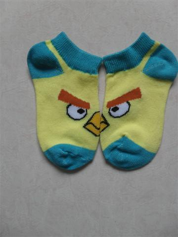 High Quality Children Cotton Ankle Socks pictures & photos