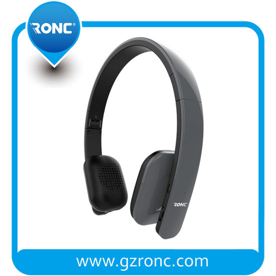 a37e2e151ca Factory Top Selling Wireless Best Bluetooth Headset for Mobile pictures &  photos
