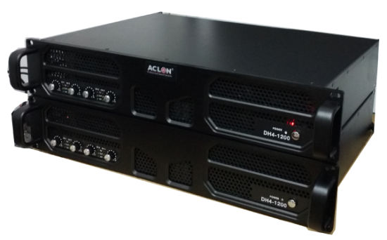 Professional Line Array Speaker PRO Audio Fp Series Power Amplifier