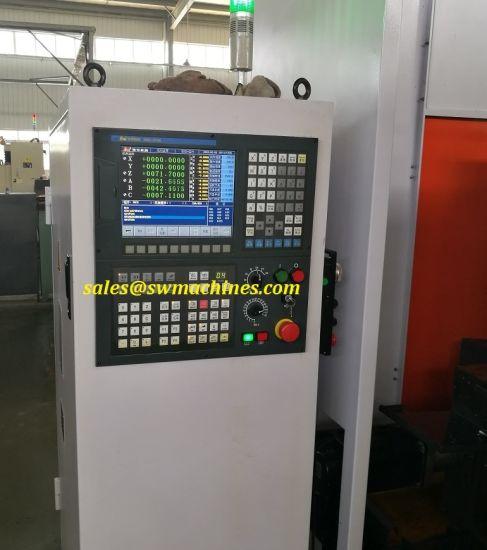 CNC Bevel Gear Generator