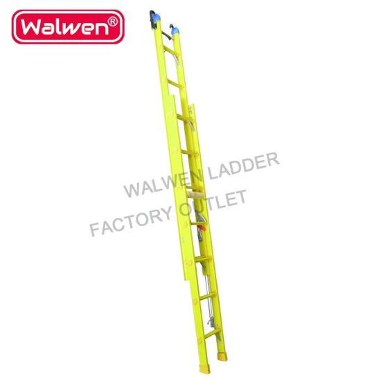 Portable Ladder Buy Online Step Ladder Stools 6m Tecescopic Fiberglass  Extension Hook Ladder