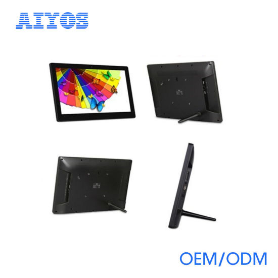 China 15.6 Inch WiFi Bluetooth Android Tablet PC for Shopping Mall ...