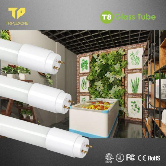 High Luminous Chips T8 8′ LED Light Tube Bulb