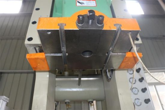 China High Accuracy Press Manufacturer pictures & photos