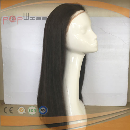 PU Silicone Custom Style Full Lace Wig (PPG-l-0146) pictures & photos