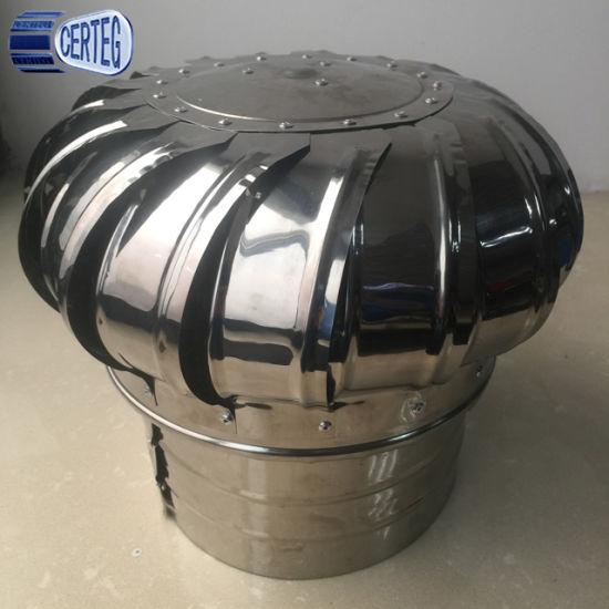aluminium and stainless steel roof turbine ventilator - Roof Turbine