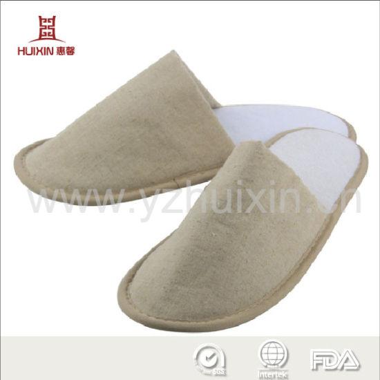 4eb310a14b6b China High Quality Guest Slippers