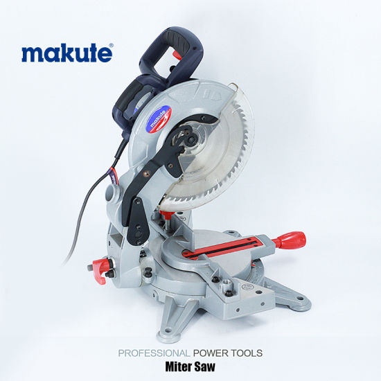 255mm 1600W Electric Power Tools Miter Saw for Metal Saw pictures & photos