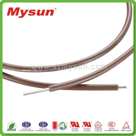 China UL3265 16-32AWG XLPE Wire - China XLPE Wire, Electrical Wire