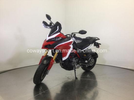 Top Selling Cool Design High Speed Multistrada 1260 Motorcycle