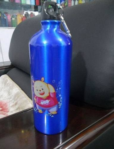 Stainless Steel Vacuum Insulated Wide Mouth Water Bottle